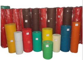 Spunbond Non Woven Fabric Manufacturer Supplier in India