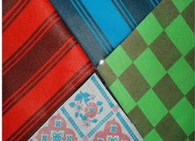 Printed Non Woven Fabric Manufacturer Supplier in India